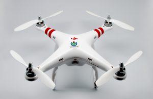 Leccion 1 para aprender a volar un drone