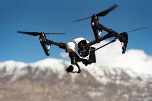 Inestabilidad de un drone