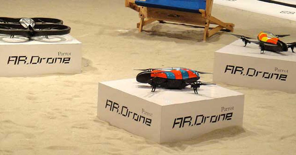 Ventajas y desventajas de los drones