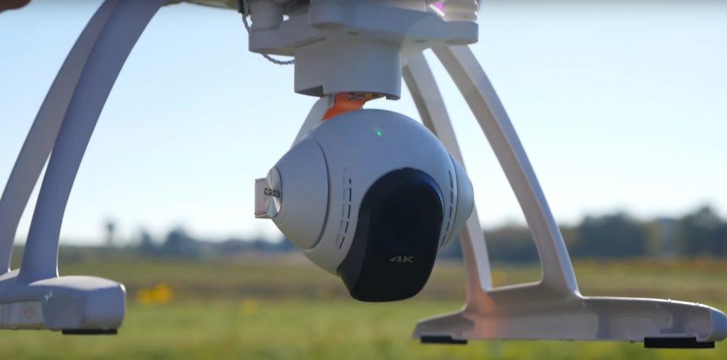 Desventajas de los drones